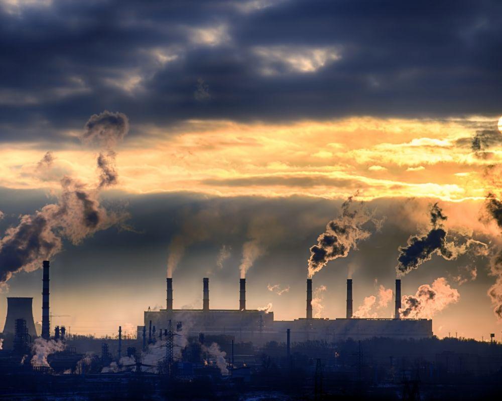 Újabb rekord a szén-dioxid koncentrációban